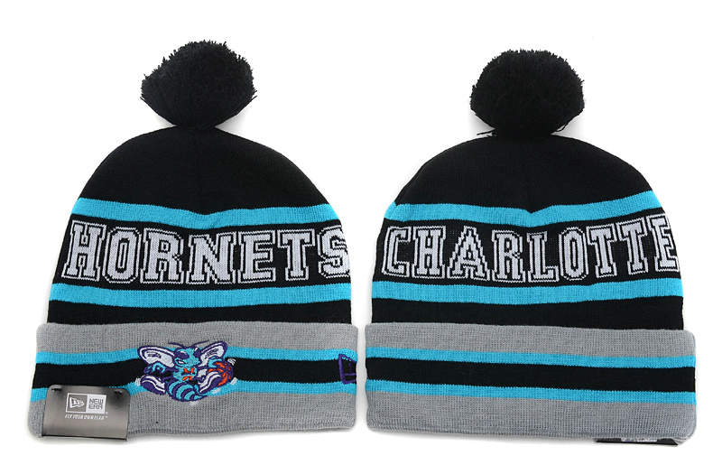 NBA New Orleans Hornets Beanie SD