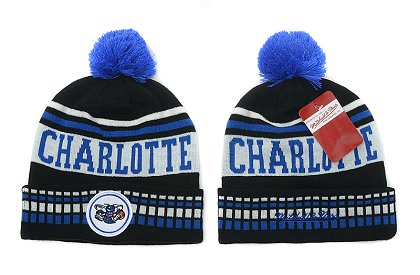 New Orleans Hornets New Type Beanie SD 6f15