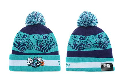 New Orleans Hornets New Type Beanie SD 6f41