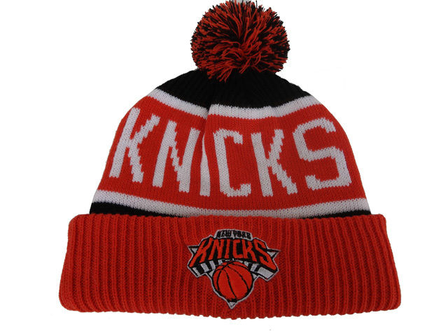 NBA New York Knicks Beanie 1 DF
