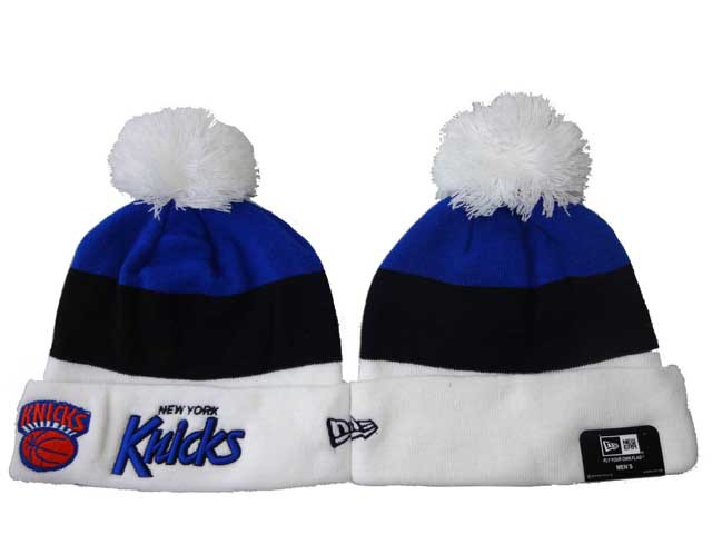 NBA New York Knicks Beanie DF