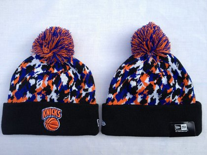 NBA New York Knicks Beanie SF-T