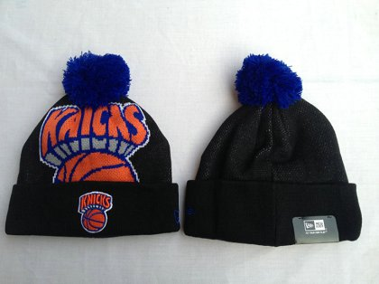 NBA New York Knicks Beanie SF-Y