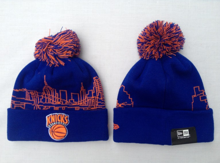New York Knicks Beanie SF 1