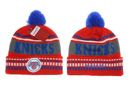 New York Knicks New Type Beanie SD 6f21