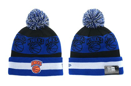 New York Knicks New Type Beanie SD 6f42