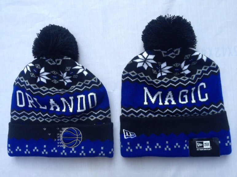 Orlando Magic Beanie SF 1