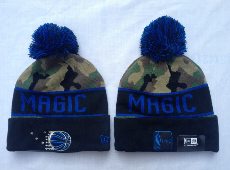 Orlando Magic Beanie SF