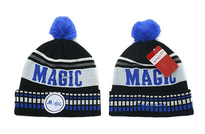 Orlando Magic New Type Beanie SD 6f12