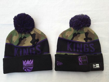 Sacramento Kings Beanie SF-Q