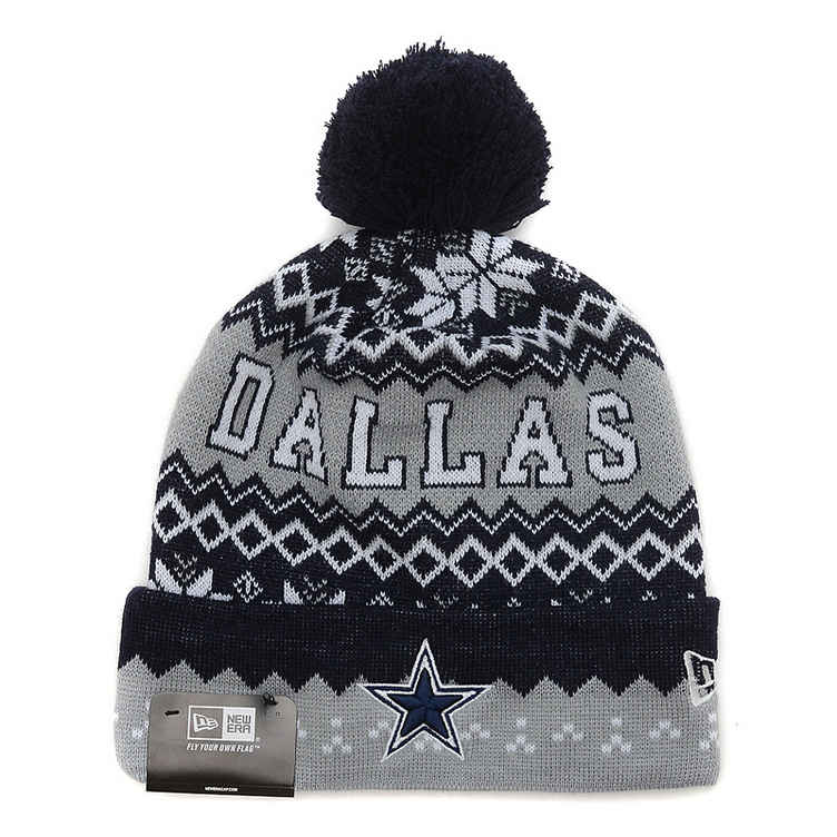 NFL Dallas Cowboys Beanie 1 XDF
