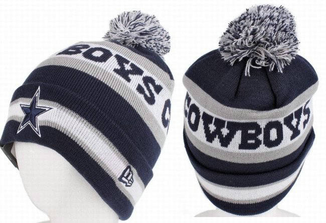 NFL Dallas Cowboys Beanie JT