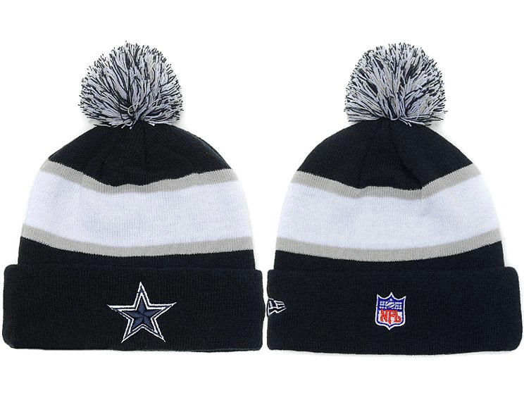 NFL Dallas Cowboys Beanie XDF