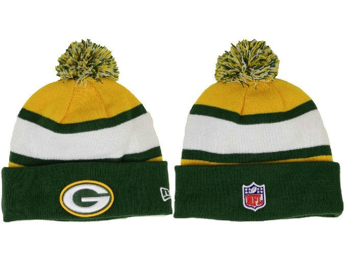 NFL Green Bay Packers Beanie 1 XDF