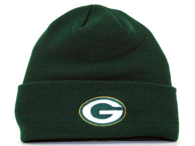 NFL Green Bay Packers Beanie Green DF