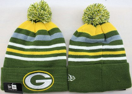 NFL Green Bay Packers Beanie JT-C