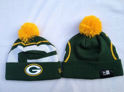 NFL Green Bay Packers Beanie sf-g