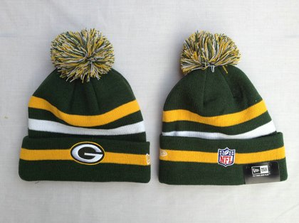 NFL Green Bay Packers Beanie sf-y
