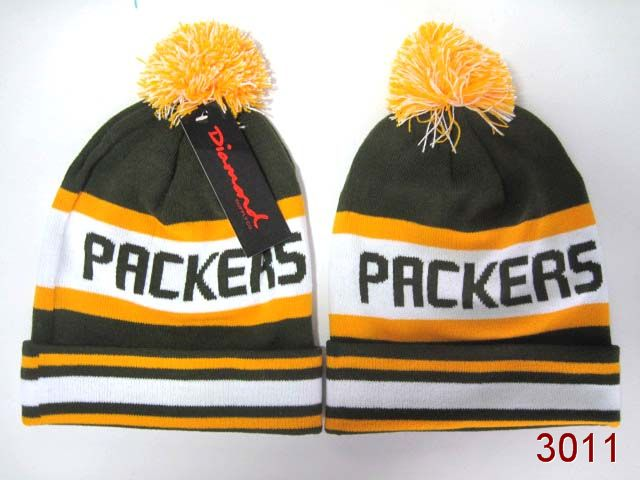 NFL Green Bay Packers Beanie SG