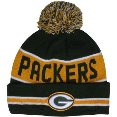 NFL Green Bay Packers Beanie XDF