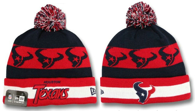 Houston Texans Beanie DF
