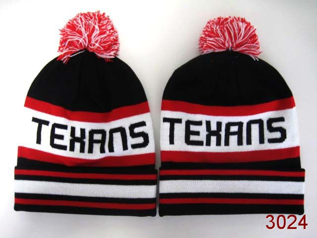 NFL Houston Texans Beanie 1 SG