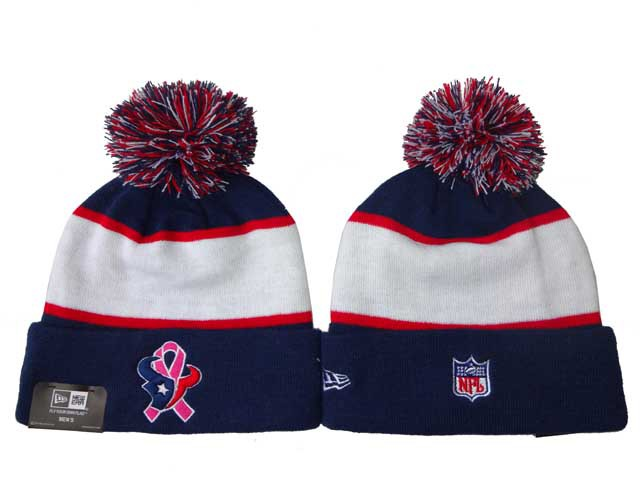 NFL Houston Texans Beanie DF