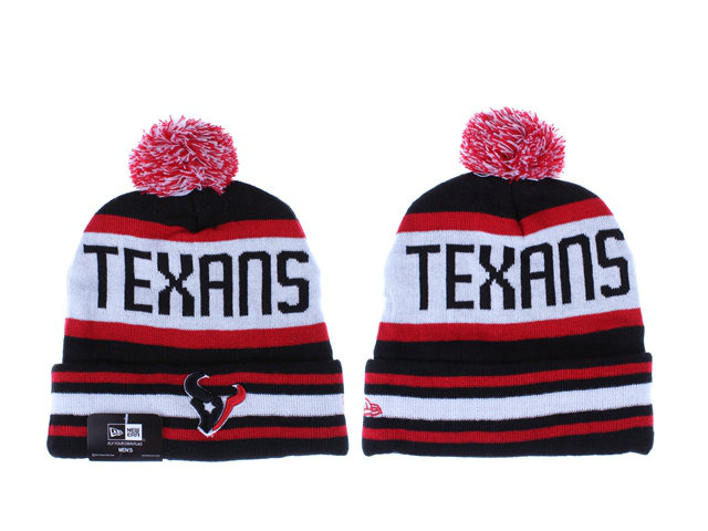 NFL Houston Texans Beanie LX