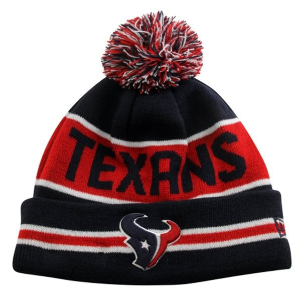 NFL Houston Texans Beanie XDF