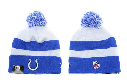 Indianapolis Colts New Style Beanie SD 6561