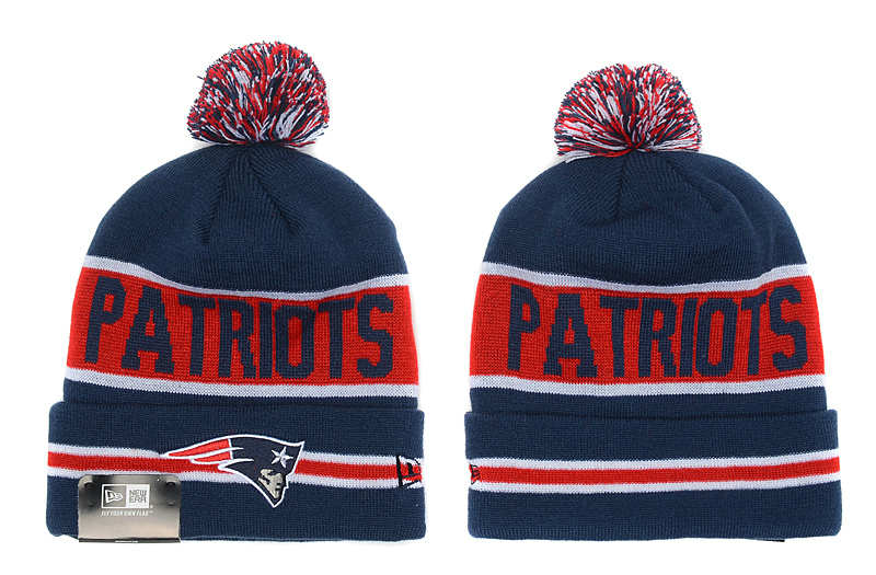 NFL New England Patriots Beanie 1 SD