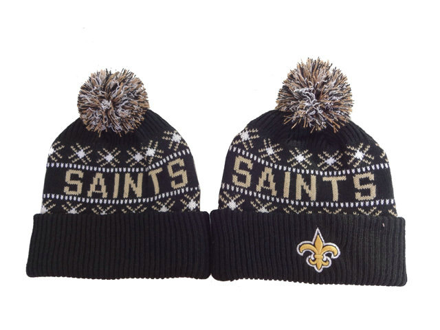 New Orleans Saints Beanie DF
