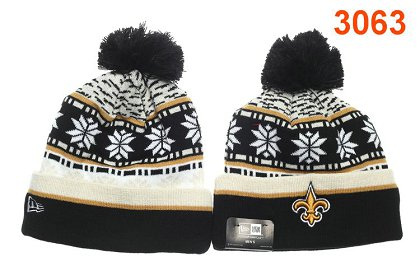 NFL New Orleans Saints Beanie pts