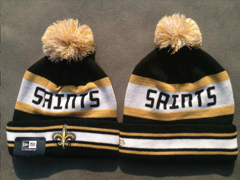 NFL New Orleans Saints Beanie SF