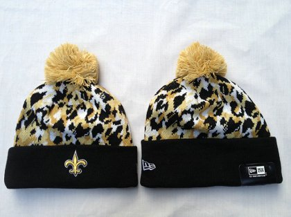 NFL New Orleans Saints Beanie sf-r