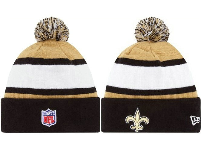 NFL New Orleans Saints Beanie XDF