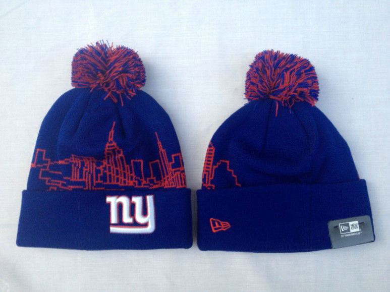 New York Giants Beanie SF 1