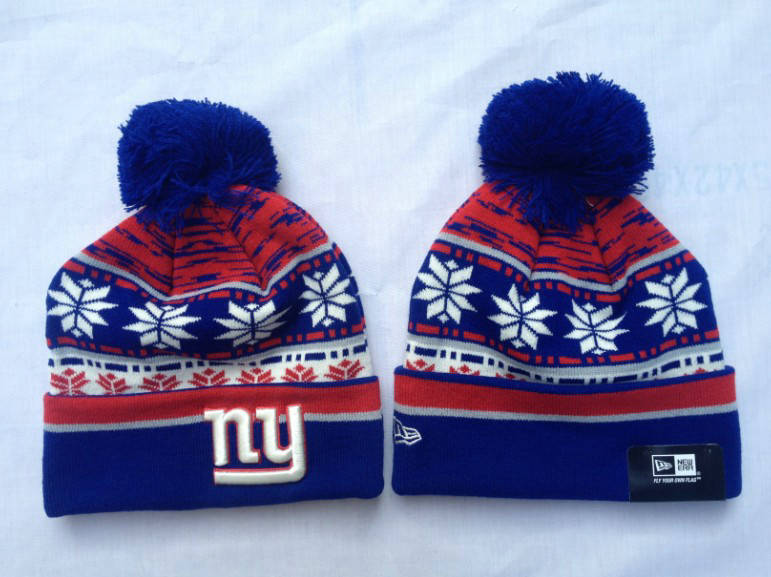 New York Giants Beanie SF 2