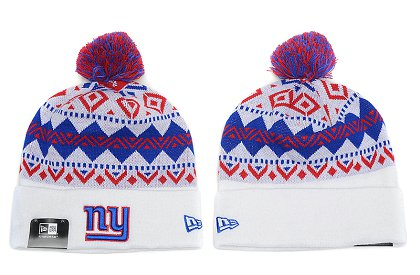 New York Giants New Style Beanie SD 6526