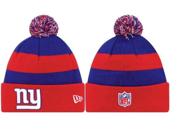 NFL New York Giants Beanie 1 XDF