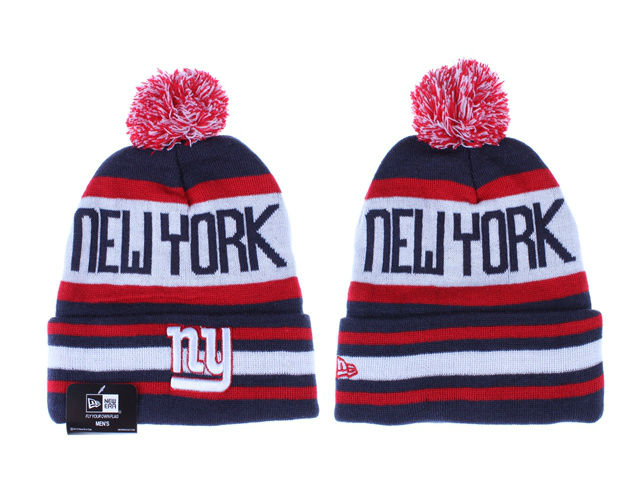 NFL New York Giants Beanie LX
