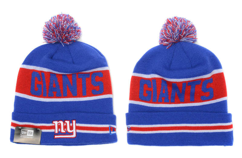 NFL New York Giants Beanie SD