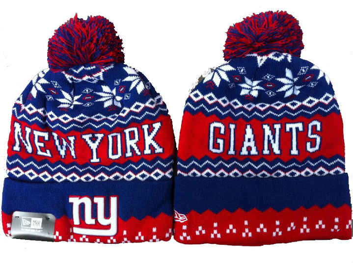 NFL New York Giants Beanie XDF