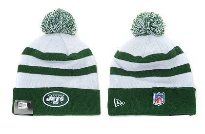 New York Jets New Style Beanie SD 6537