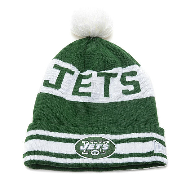 NFL New York Jets Beanie SD