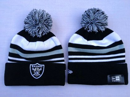 NFL Oakland Raiders Beanie SF-C