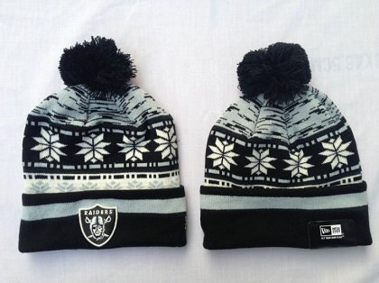 NFL Oakland Raiders Beanie SF-w