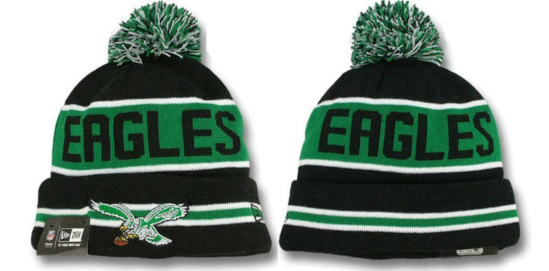 NFL Philadelphia Eagles Beanie DF