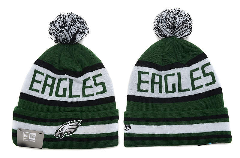 NFL Philadelphia Eagles Beanie SD