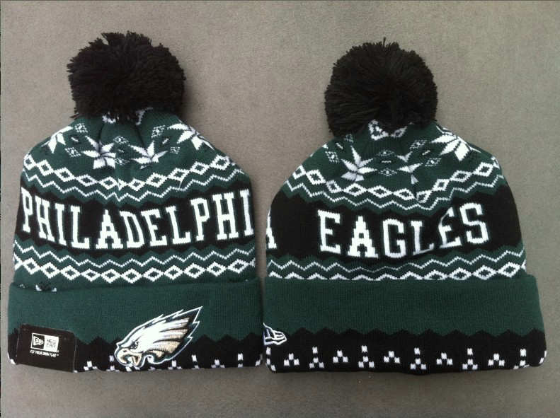 NFL Philadelphia Eagles Beanie SF